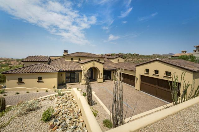 9744 N Fireridge Trail, Fountain Hills, AZ 85268 (MLS #5343284) :: Lucido Agency