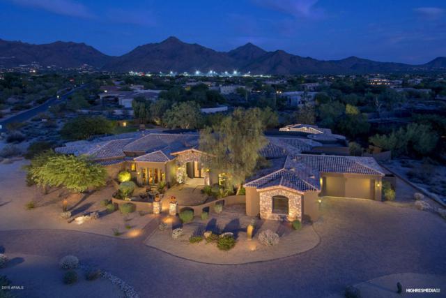 9201 E Sierra Pinta Drive, Scottsdale, AZ 85255 (MLS #5352226) :: Occasio Realty