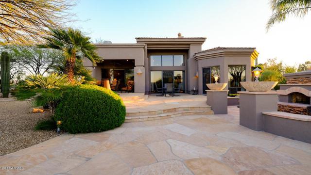 2110 W Middle Mesa Drive, Wickenburg, AZ 85390 (MLS #5579789) :: Occasio Realty