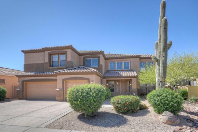4119 E Pullman Road, Cave Creek, AZ 85331 (MLS #5580604) :: Occasio Realty