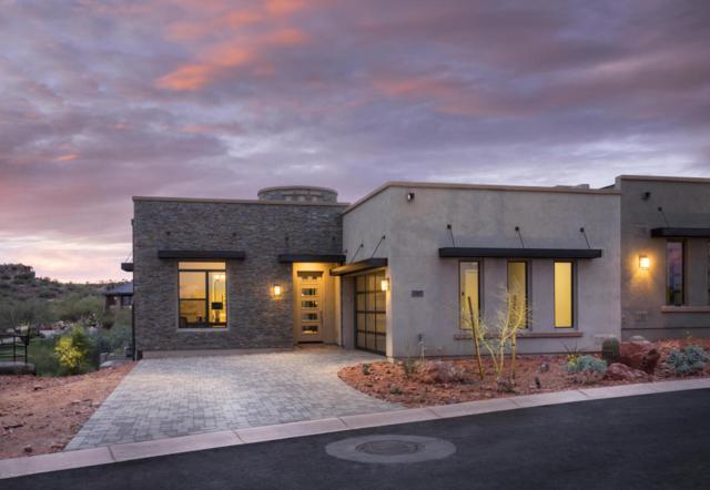 15937 E Ridgestone Drive, Fountain Hills, AZ 85268 (MLS #5599061) :: The Daniel Montez Real Estate Group
