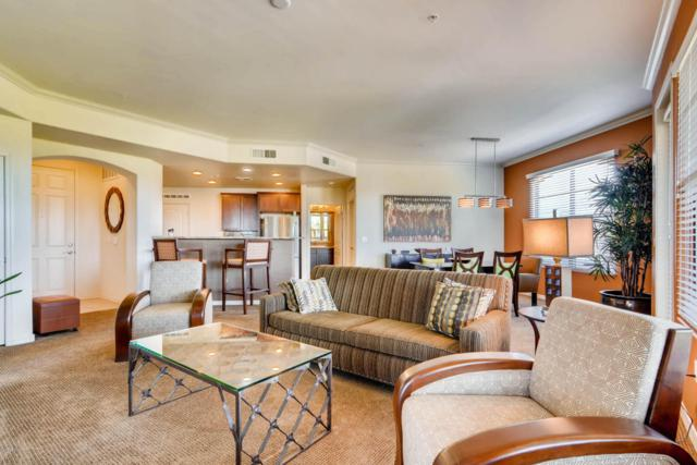 7601 E Indian Bend Road #3035, Scottsdale, AZ 85250 (MLS #5602536) :: Lux Home Group at  Keller Williams Realty Phoenix