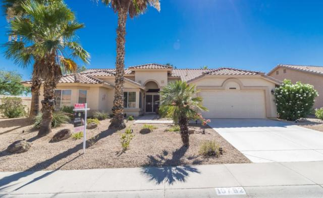 19792 N 87TH Drive, Peoria, AZ 85382 (MLS #5621206) :: Desert Home Premier