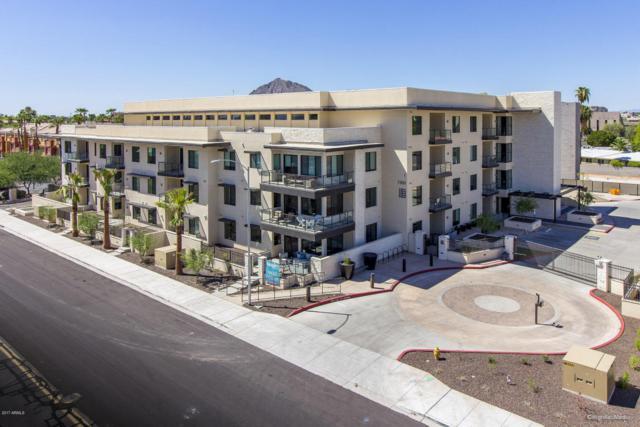 7300 E Earll Drive #1010, Scottsdale, AZ 85251 (MLS #5638502) :: Kepple Real Estate Group