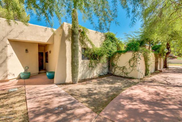 8821 N 9TH Avenue, Phoenix, AZ 85021 (MLS #5664337) :: 10X Homes