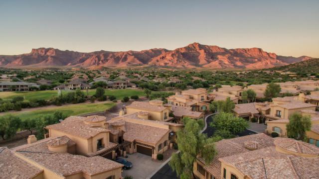 5370 S Desert Dawn Drive #22, Gold Canyon, AZ 85118 (MLS #5669934) :: My Home Group