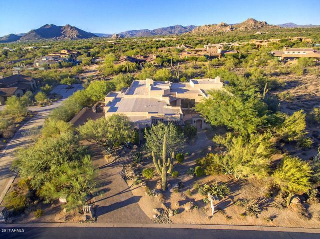 7298 E Lower Wash Pass, Scottsdale, AZ 85266 (MLS #5674127) :: Occasio Realty