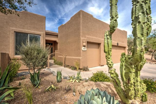 27830 N Quail Spring Road, Rio Verde, AZ 85263 (MLS #5675833) :: Sibbach Team - Realty One Group