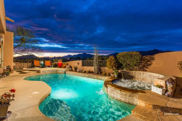 10902 E Santa Fe Trail, Scottsdale, AZ 85262 (MLS #5688601) :: My Home Group