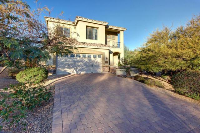 7728 N 14TH Street, Phoenix, AZ 85020 (MLS #5693062) :: Santizo Realty Group