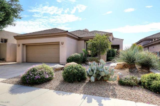 6549 E Shooting Star Way, Scottsdale, AZ 85266 (MLS #5694148) :: Desert Home Premier