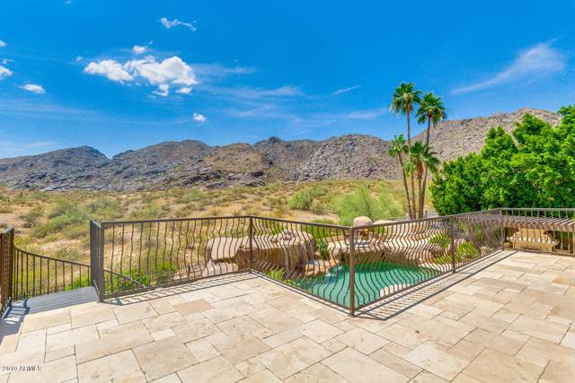 12026 S Honah Lee Court, Phoenix, AZ 85044 (MLS #5707160) :: Yost Realty Group at RE/MAX Casa Grande