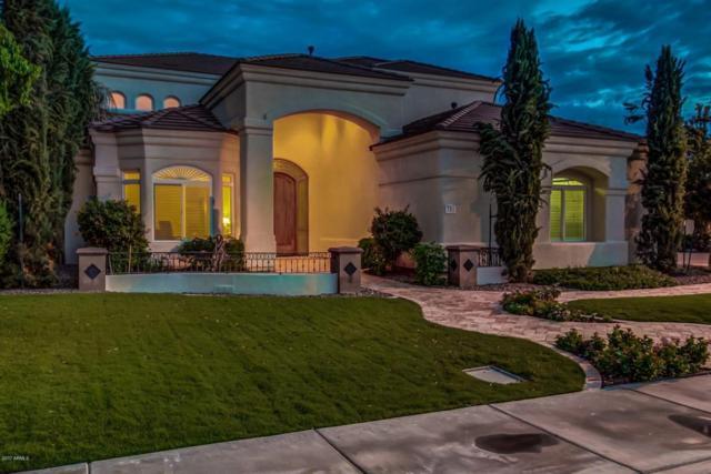 751 W Azalea Drive, Chandler, AZ 85248 (MLS #5710518) :: Occasio Realty