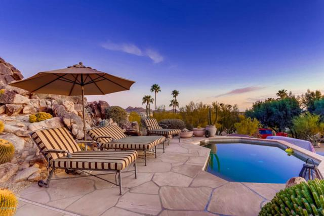 6864 E Stagecoach Pass Road, Carefree, AZ 85377 (MLS #5711815) :: Occasio Realty