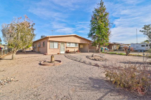 8136 E 5TH Avenue, Mesa, AZ 85208 (MLS #5713895) :: My Home Group