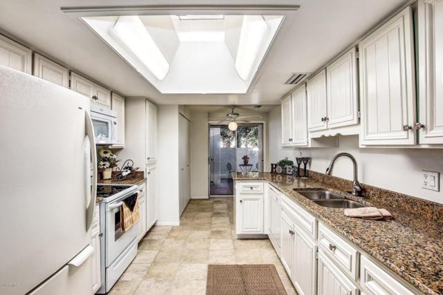 6721 N 16th Place, Phoenix, AZ 85016 (MLS #5720446) :: My Home Group