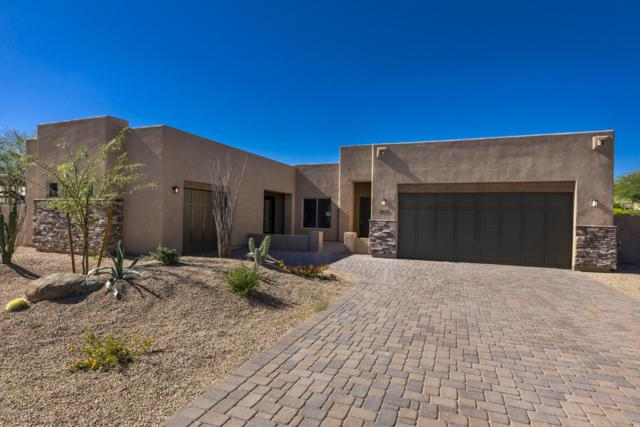 19132 E Tonto Verde Drive, Rio Verde, AZ 85263 (MLS #5732595) :: Brett Tanner Home Selling Team