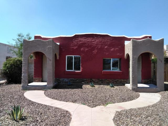 1318 S 1ST Avenue, Phoenix, AZ 85003 (MLS #5739980) :: The Garcia Group @ My Home Group
