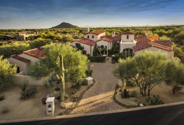 33262 N Vanishing Trail, Scottsdale, AZ 85266 (MLS #5755695) :: Brett Tanner Home Selling Team