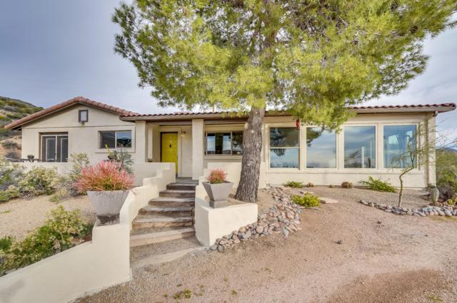 43225 N Old Mine Road, Cave Creek, AZ 85331 (MLS #5756697) :: The Daniel Montez Real Estate Group