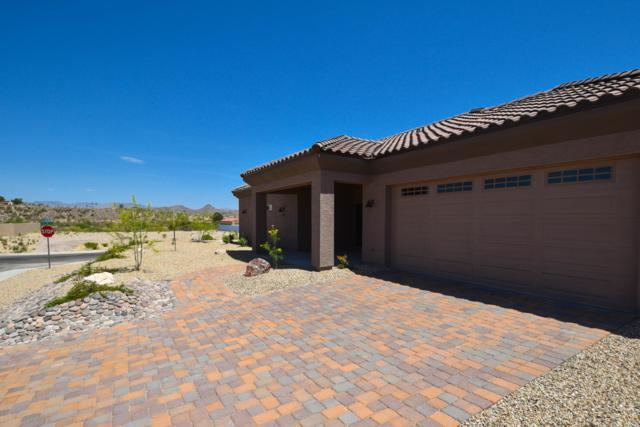 699 Topeka Circle, Wickenburg, AZ 85390 (MLS #5757372) :: RE/MAX Excalibur