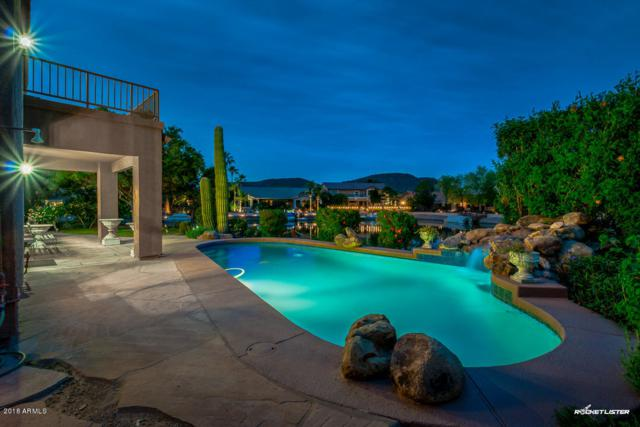 5452 W Mohawk Lane, Glendale, AZ 85308 (MLS #5763209) :: Lux Home Group at  Keller Williams Realty Phoenix