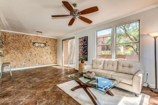 19777 N 76TH Street #1173, Scottsdale, AZ 85255 (MLS #5769422) :: Arizona 1 Real Estate Team