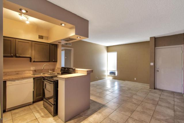 4041 E Camelback Road #3, Phoenix, AZ 85018 (MLS #5770918) :: My Home Group