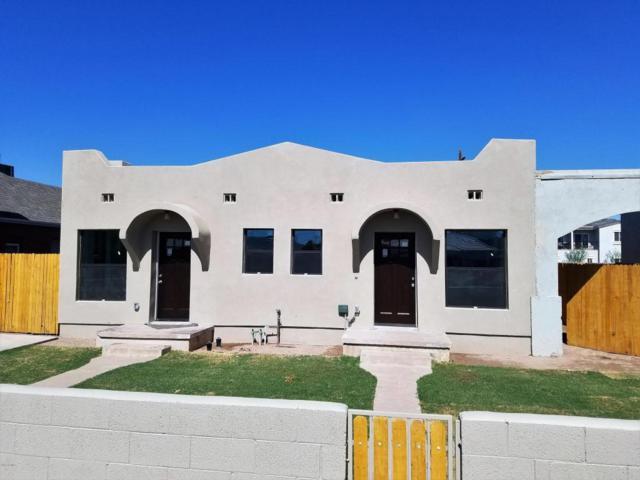 327 N 13TH Place, Phoenix, AZ 85006 (MLS #5778649) :: The Daniel Montez Real Estate Group