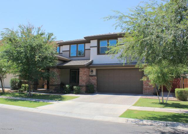 4157 E Palo Verde Street, Gilbert, AZ 85296 (MLS #5783003) :: The Bill and Cindy Flowers Team