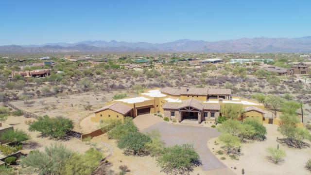30223 N Cowboy Court, Scottsdale, AZ 85262 (MLS #5786261) :: Brett Tanner Home Selling Team