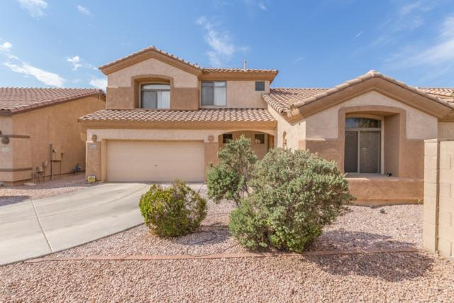 863 E Sheffield Avenue, Chandler, AZ 85225 (MLS #5787506) :: RE/MAX Excalibur