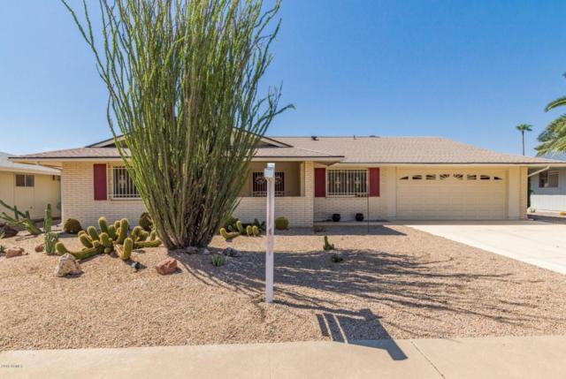 10307 W Charter Oak Drive, Sun City, AZ 85351 (MLS #5788384) :: The Garcia Group @ My Home Group