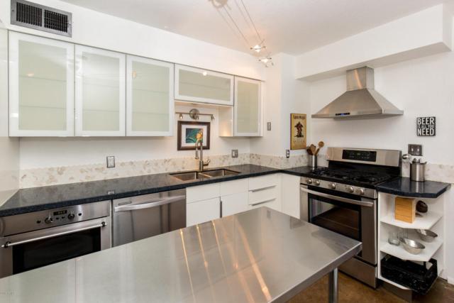 6819 N 12TH Street #11, Phoenix, AZ 85014 (MLS #5791870) :: Team Wilson Real Estate