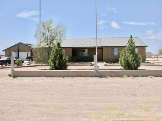 2811 E Seed Road, Eloy, AZ 85131 (MLS #5795182) :: Yost Realty Group at RE/MAX Casa Grande
