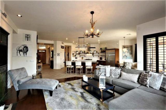 10835 E Acacia Drive, Scottsdale, AZ 85255 (MLS #5804377) :: Occasio Realty