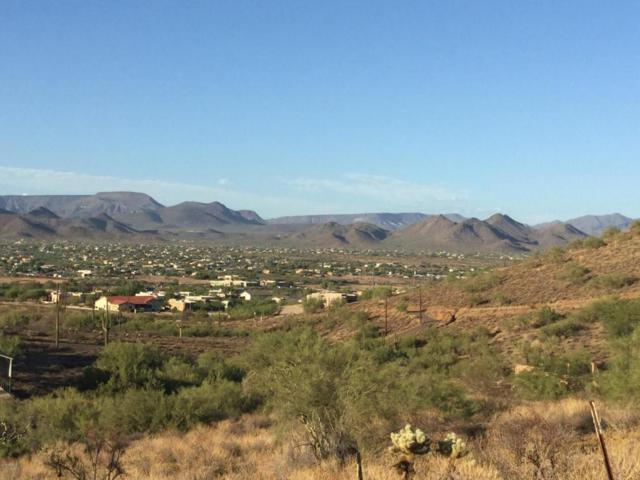 33405 N 5TH Street, Phoenix, AZ 85085 (MLS #5813685) :: The W Group