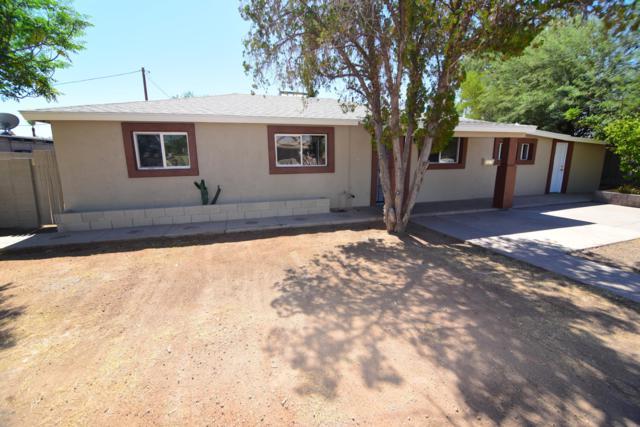 3219 E Willetta Street, Phoenix, AZ 85008 (MLS #5814015) :: The Daniel Montez Real Estate Group