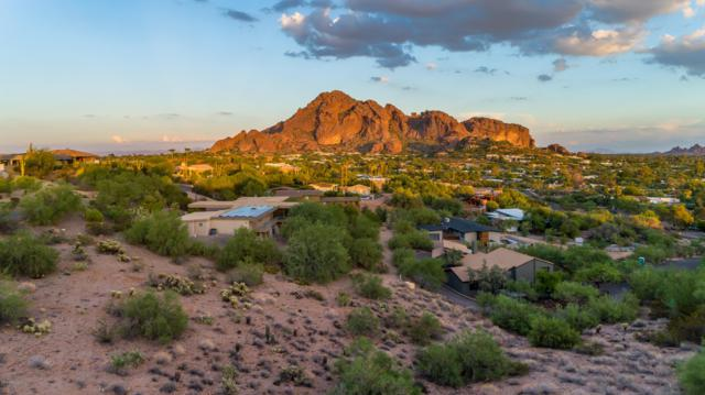 4275 E Keim Drive, Paradise Valley, AZ 85253 (MLS #5814211) :: The Kenny Klaus Team