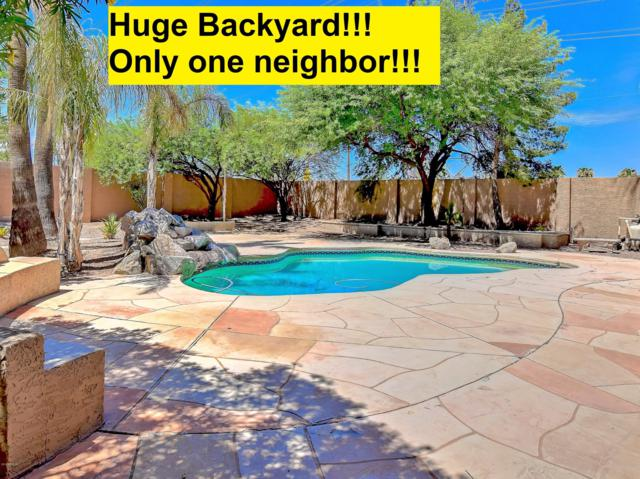7050 S Heather Drive, Tempe, AZ 85283 (MLS #5814334) :: The Garcia Group