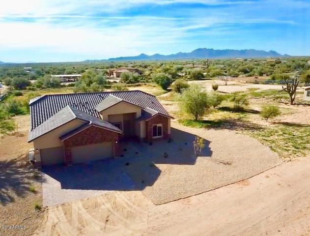 30423 N 162nd Way, Scottsdale, AZ 85262 (MLS #5816440) :: Gilbert Arizona Realty