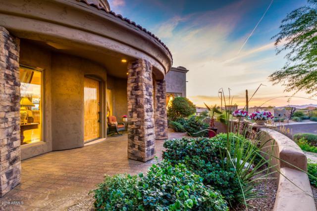 18543 W Santa Irene Drive, Goodyear, AZ 85338 (MLS #5816892) :: CC & Co. Real Estate Team