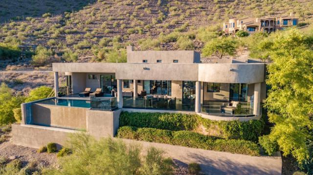11535 E Dreyfus Avenue, Scottsdale, AZ 85259 (MLS #5817796) :: Brett Tanner Home Selling Team