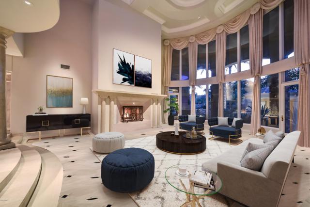 8404 N El Maro Circle, Paradise Valley, AZ 85253 (MLS #5817916) :: Arizona 1 Real Estate Team