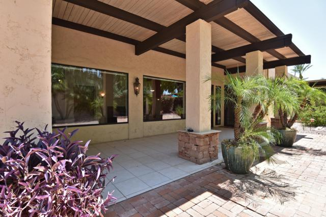 6333 N Scottsdale Road #4, Scottsdale, AZ 85250 (MLS #5818069) :: The Daniel Montez Real Estate Group