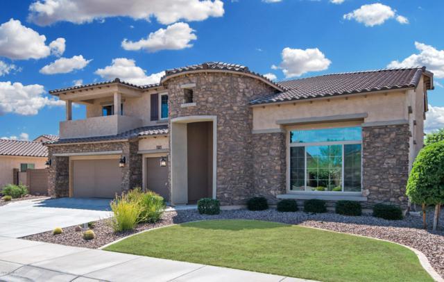 13397 W Jesse Red Drive, Peoria, AZ 85383 (MLS #5818854) :: The W Group