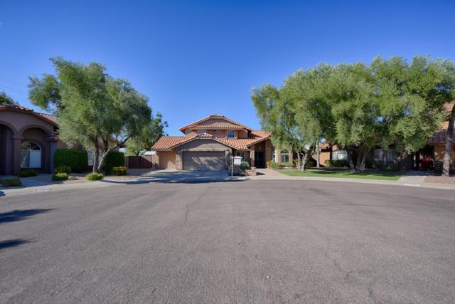 16462 N 56TH Place, Scottsdale, AZ 85254 (MLS #5823209) :: The Garcia Group