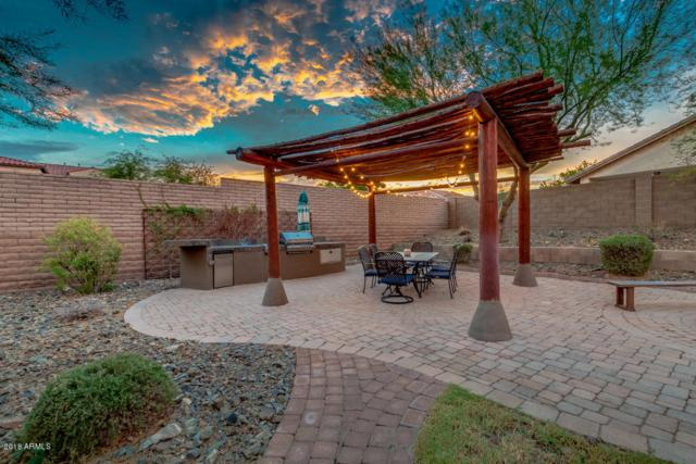 12662 W Miner Trail, Peoria, AZ 85383 (MLS #5823346) :: The Garcia Group