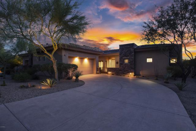 10755 E Whispering Wind Drive Drive, Scottsdale, AZ 85255 (MLS #5826116) :: Team Wilson Real Estate