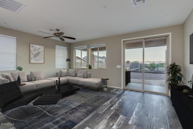 12827 W Caraveo Place, Peoria, AZ 85383 (MLS #5829281) :: The Garcia Group
